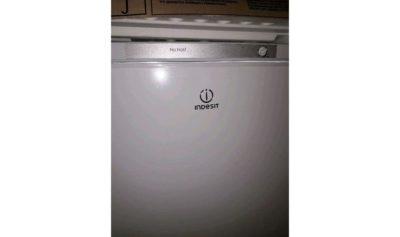 как настроить холодильник индезит