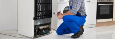 как подключить холодильник индезит