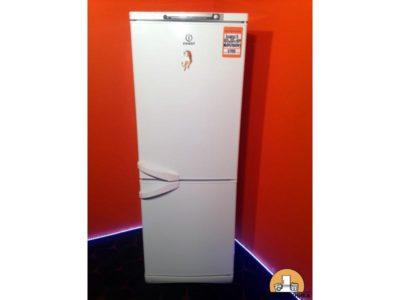 холодильники индезит кто производитель