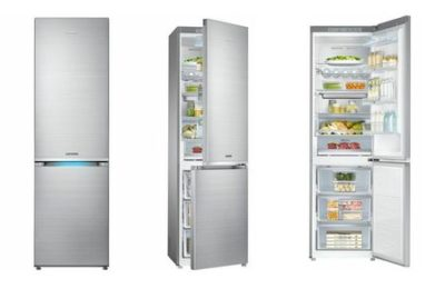 какой холодильник лучше самсунг или lg