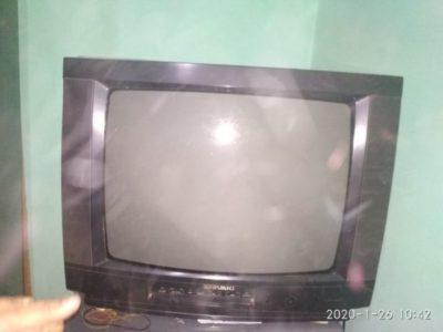 телевизоры шиваки кто производитель