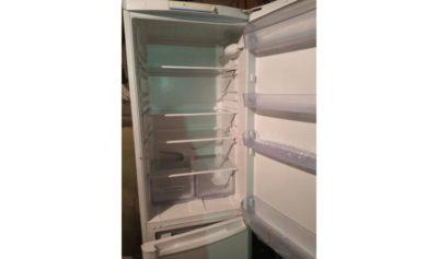 как списать холодильник в организации
