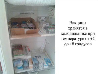 температура в холодильнике 15 градусов что делать