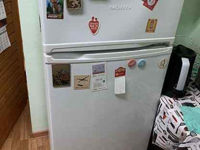 холодильник норд кто производитель