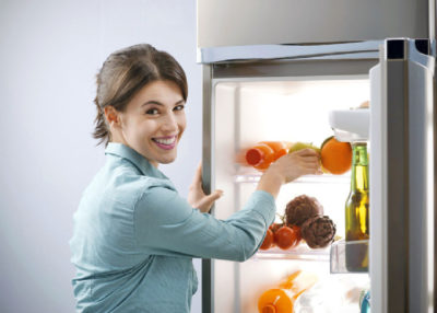 рецепты из того что есть в холодильнике
