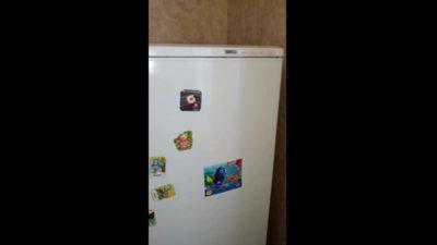 что означает vacation на холодильнике