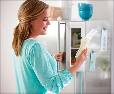сколько хранится в холодильнике