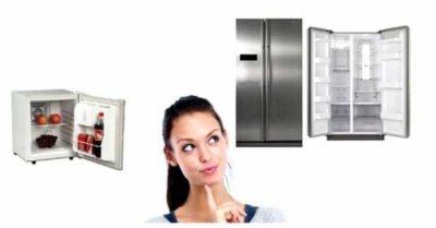 какой холодильник лучше самсунг или хайер