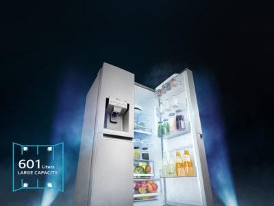 какой холодильник самый тихий