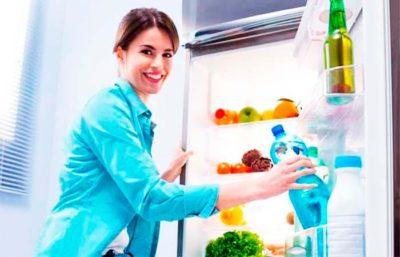 сколько градусов в морозилке домашнего холодильника