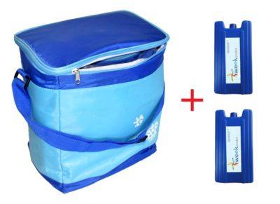 сумка холодильник сколько времени держит холод