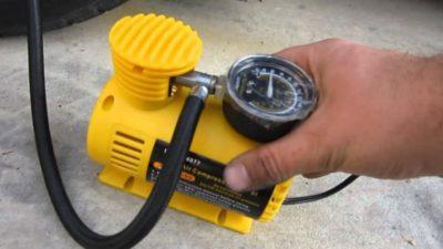 как сделать из компрессора вакуумный насос