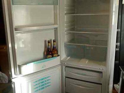 как разобрать холодильник стинол