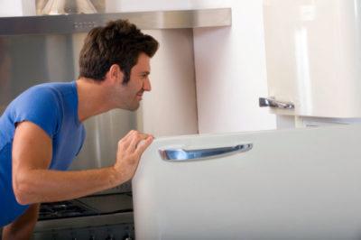 булькает холодильник что это такое