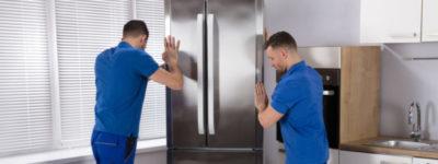 как настроить холодильник аристон