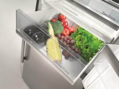 зона свежести в холодильнике что это