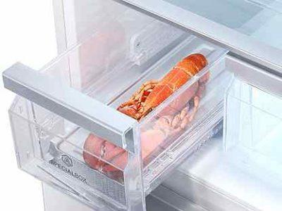 генератор льда в холодильнике что это