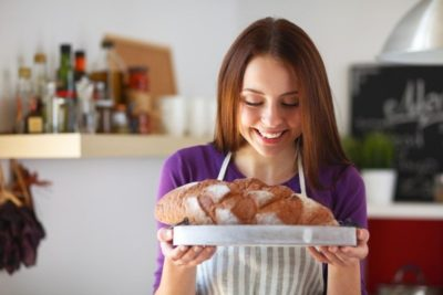 сколько хранится хлеб в холодильнике