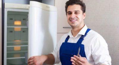 как пахнет фреон из холодильника