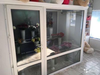 как сделать холодильник для цветов