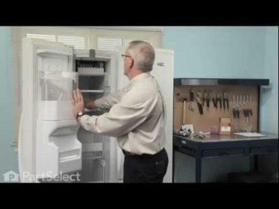 почему трещит холодильник хотпоинт аристон