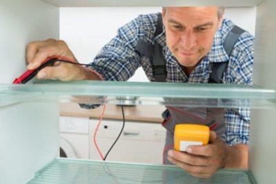 как починить холодильник своими руками