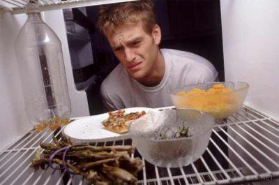 как хранили мясо когда не было холодильников