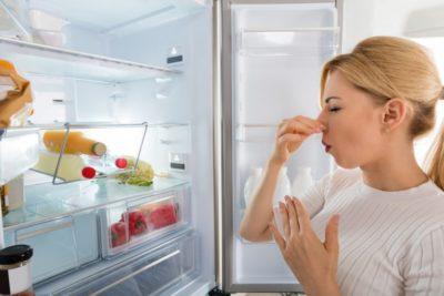сколько градусов в холодильнике