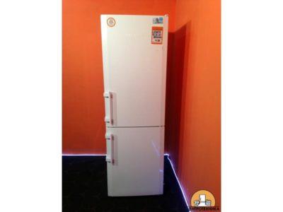 как разморозить холодильник либхер