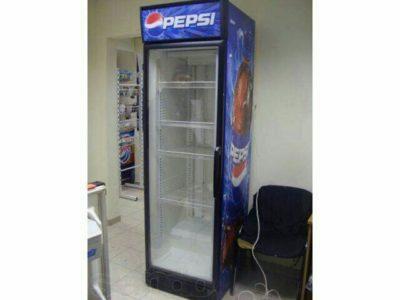 как открыть холодильник кока кола без пульта