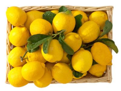 как сохранить лимоны в холодильнике подольше
