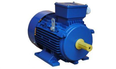 электродвигатель 380 660 как подключить