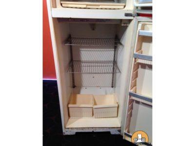 как разморозить холодильник ока