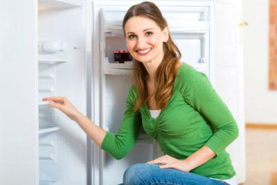 забыл закрыть холодильник что будет