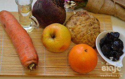 как хранить морковь в холодильнике