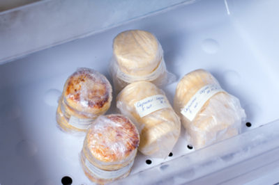 что можно замораживать в морозилке