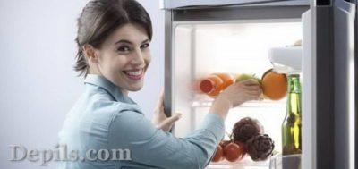 через сколько можно включать холодильник