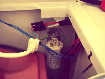 какой провод нужен для холодильника