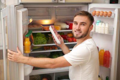сколько можно хранить мясо в холодильнике