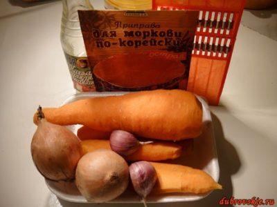 как хранить морковку в холодильнике
