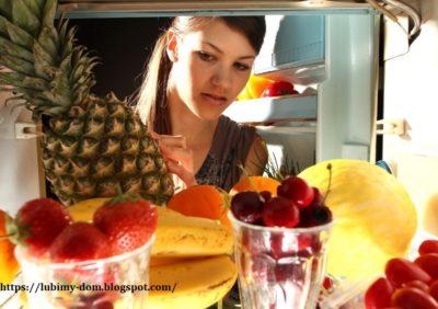 сколько хранится дыня в холодильнике