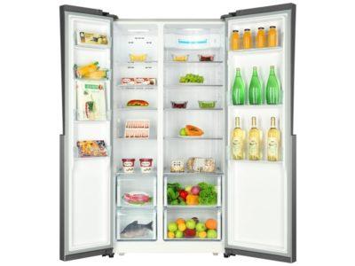 side by side холодильник что это
