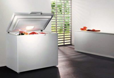 что такое холодильная камера