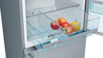 где производят холодильники бош
