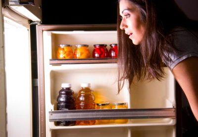 почему у холодильника нагреваются боковые стенки