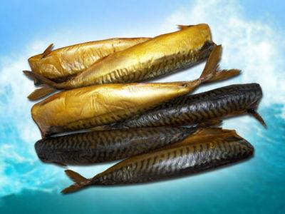 сколько хранится копченая рыба в холодильнике