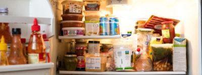 сколько хранится готовая еда в холодильнике
