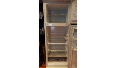 как снять полки в холодильнике атлант