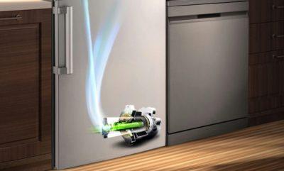 что такое инверторный холодильник