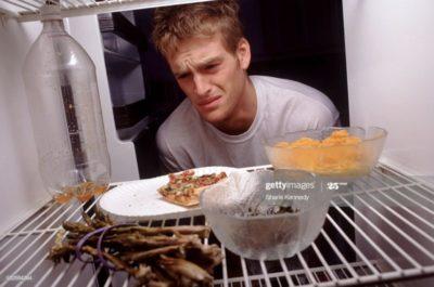 почему прокисает суп в холодильнике